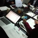 第一回PLOTフレームワーク勉強会開催しました。