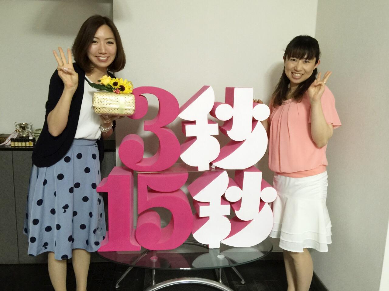 お客様の声「セルフプロモーションパーフェクトコンサルティング」名古屋で料理教室を営む宮本友未様より