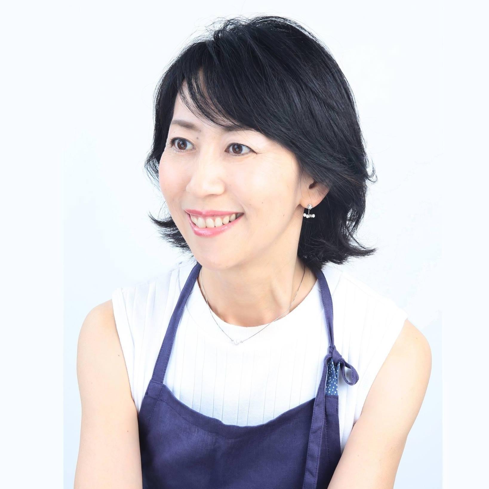 重ね煮アカデミー 田島恵さん